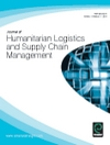 Journal of Humanitarian Logistics and Supply Chain Management