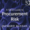 Book Review: Procurement Risk