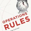 Book Review: Operations Rules