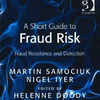 Book Review – Fraud Risk